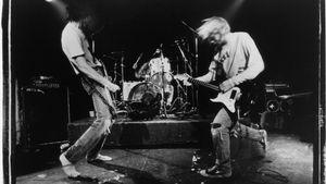 """""""Nevermind""""-Baby verklagt Nirvana wegen Kinderpornografie"""