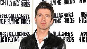 Noel Gallagher startet seinen Angriff auf Liam