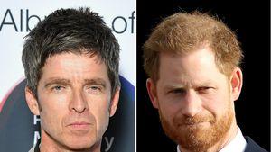 """""""Scheißleben"""": Noel Gallagher wettert gegen britische Royals"""