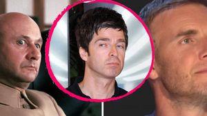 Noel Gallagher hält Gary Barlow für Bösewicht