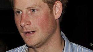 Prinz Harry: In 4 Stunden 11.000 € versoffen!