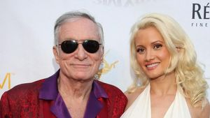 Als Playboy-Bunny: Holly Madison nah am Selbstmord