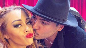 Jetzt wird geheiratet: Oana Nechiti & Erich planen fleißig!