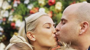 Hat Oksana Kolenitchenko ihre Familienplanung abgeschlossen?