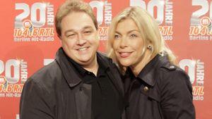 Oliver Kalkofe feiert mit Radio 104.6 RTL!