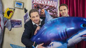 "Attacke! ""Sharknado"" kommt ins deutsche Free-TV"