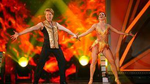 """""""Let's Dance""""-Christina Luft: """"Oli ist wie eine Wundertüte"""""""