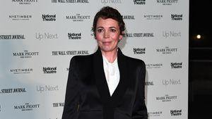 Olivia Colman: Schauspielerinnen über 40 haben es schwer!