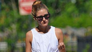 Heiß in Weiß! Olivia Palermo macht den Trend vor