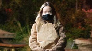 Nach Trennungs-News: Olivia Wilde erstmals wieder gesichtet