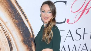 Olivia Wilde bei den CFDA Fashion Awards in New York