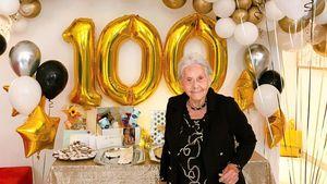 Oma Hedel wird 100: Deutschlands älteste Influencerin feiert