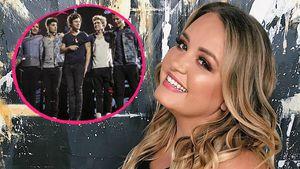 "Wegen ""After"": Anna Todd ist One Direction super dankbar!"
