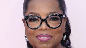 Oprah verrät, wie sie über Meghan-Harry-Interview denkt!