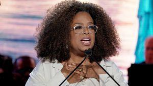 Misshandelt: Oprah Winfrey spricht offen über ihre Kindheit