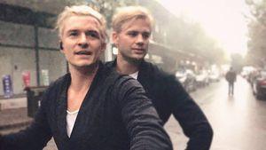 "Hollywood bei ""Köln 50667"": Orlando-Bloom-Double neu dabei"
