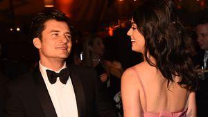 Orlando Bloom und Katy Perry bei der Netflix-Golden-Globes-Party in Beverly Hills