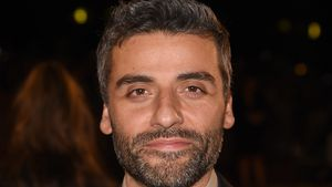 Oscar Isaac beim Toronto International Film Festival