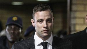 Könnte Oscar Pistorius bald wieder auf freien Fuß kommen?