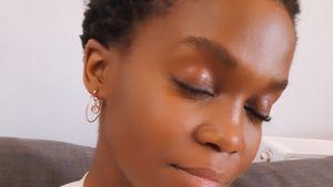 Schwester von Motsi Mabuse zeigt sich ganz natürlich im Netz
