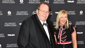Wegen Pandemie: Ottfried Fischers Hochzeit fällt ins Wasser