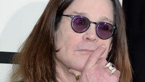 Gesundheitsprobleme: Ozzy Osbourne verschiebt Konzerttermine