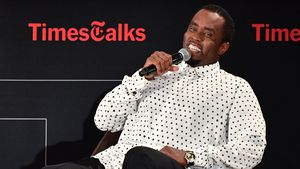 P. Diddy: Mutter seines 1. Kindes bald obdachlos?