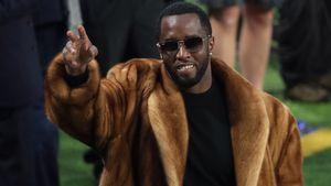 Auszeit in der Wüste: P. Diddy war Smartphone-süchtig!