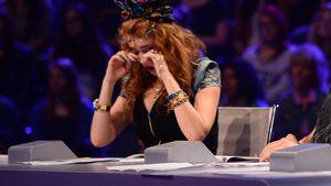 Tränen-Ausbruch bei Got to Dance: Palina Rojinski emotional