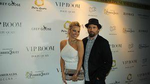 Nach zwei Scheidungen: Rick Salomon will Pam Anderson zurück