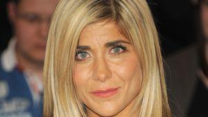 Gehirnerschütterung! Panagiota Petridou verletzte sich im TV