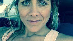 Auf dem OP-Tisch: Panagiota filmt sich kurz vor Eingriff