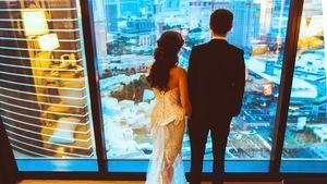 YouTube-Liebe: Paola & Sascha zeigen endlich 2. Hochzeit!