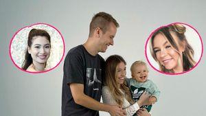 Bibi zeigt Lios Gesicht: YouTube-Kollegen sind begeistert!