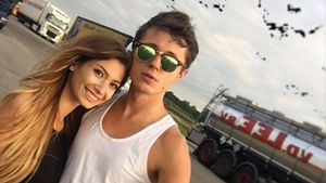 Glückliche Paola Maria: So romantisch ist ihr Sascha!