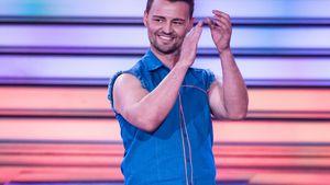 "Paralympics-Star Heinrich Popow bei ""Let's Dance"" 2017"