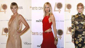Paris Fashion Week: Highlight der Supermodels