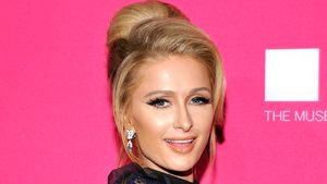 Paris Hilton bei der MOCA-Gala 2017 in Los Angeles