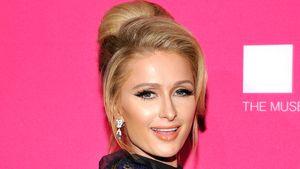 Selbstverliebt? Paris Hilton findet sich ganz schön toll!