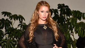 Paris Hilton bei einem Event in Los Angeles