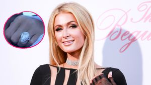 Paris Hiltons Verlobungsring: So lustig reagiert das Netz!
