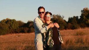 19 Monate Liebe: Paris Hilton macht Carter Liebeserklärung