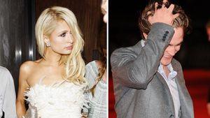 Paris Hilton will Robert Pattinson flachlegen