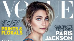 Cover-Beauty: Paris Jackson will Modeindustrie beeinflussen!