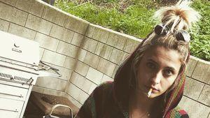Paris Jackson: Hippie-Kommune statt Beistand für ihre Mama!