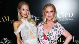 Paris Hiltons Mutter wusste nichts von den Misshandlungen