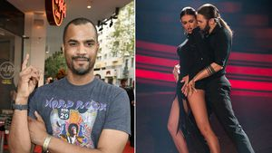 Affäre mit Gil? Ex-Tanzpartner verrät, wie Ekat wirklich ist