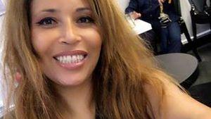 Musikerin Patricia Blanco