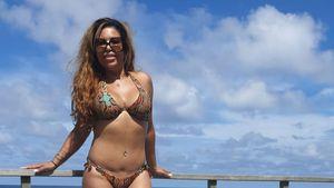 """""""Schock"""": Patricia Blanco ist in Thailand fast ertrunken"""