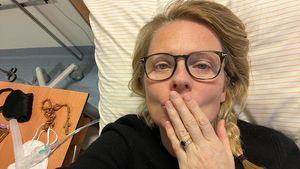 """""""Hölle"""": Patricia Kelly gibt Gesundheitsupdate aus Klinik"""